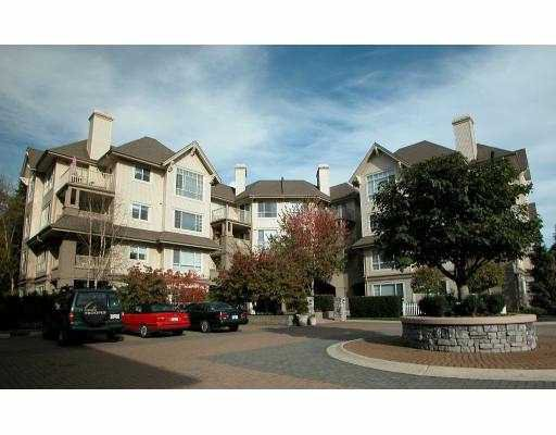 "Main Photo: 321 1252 TOWN CENTRE BV in Coquitlam: Canyon Springs Condo for sale in ""THE KENNEDY"" : MLS®# V563461"