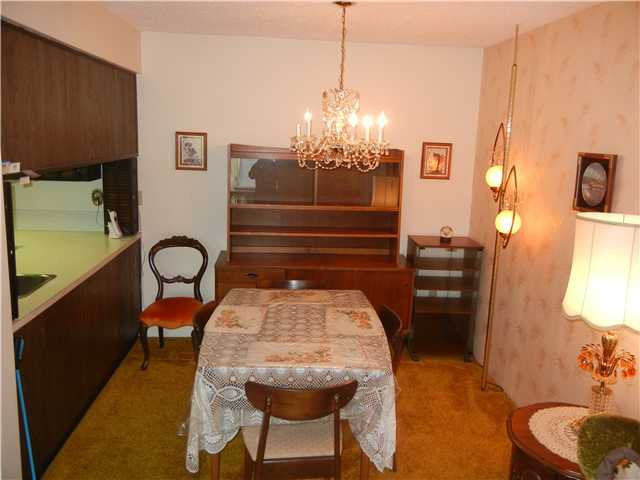 """Photo 4: Photos: 302 721 HAMILTON Street in New Westminster: Uptown NW Condo for sale in """"CASA DEL RAY"""" : MLS®# V946088"""