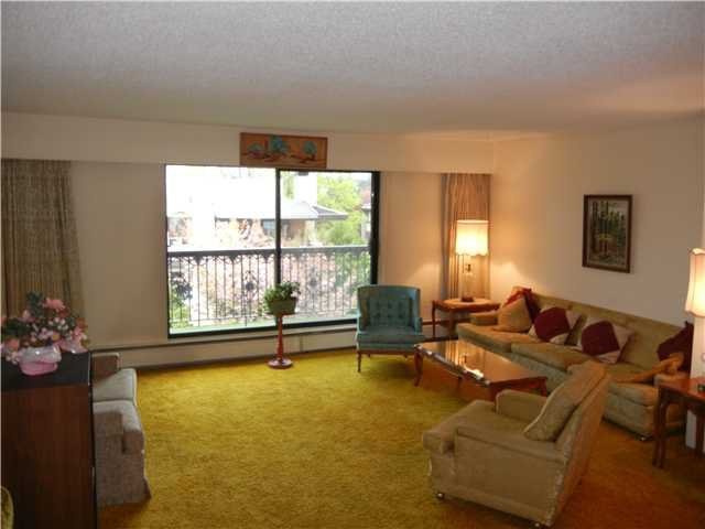 """Photo 3: Photos: 302 721 HAMILTON Street in New Westminster: Uptown NW Condo for sale in """"CASA DEL RAY"""" : MLS®# V946088"""