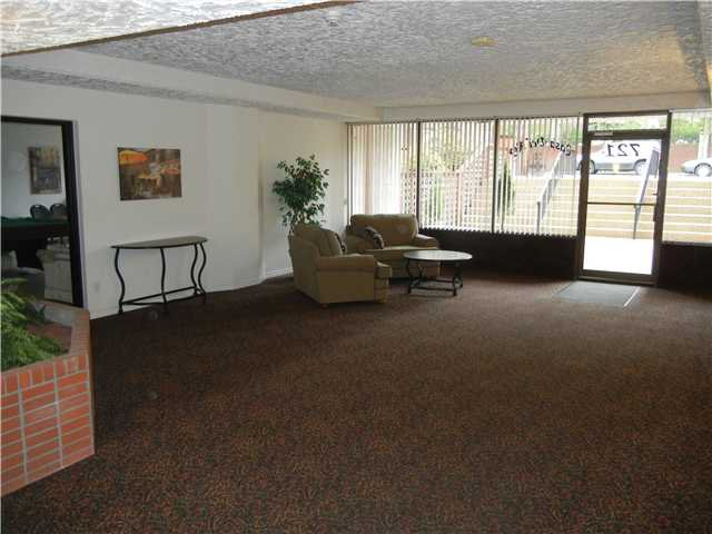 """Photo 2: Photos: 302 721 HAMILTON Street in New Westminster: Uptown NW Condo for sale in """"CASA DEL RAY"""" : MLS®# V946088"""
