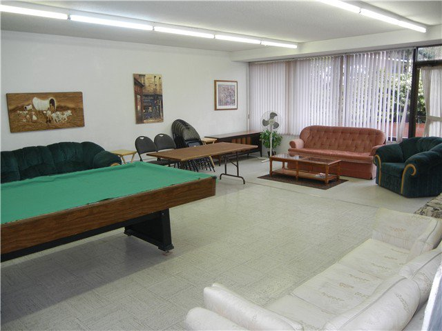 """Photo 9: Photos: 302 721 HAMILTON Street in New Westminster: Uptown NW Condo for sale in """"CASA DEL RAY"""" : MLS®# V946088"""