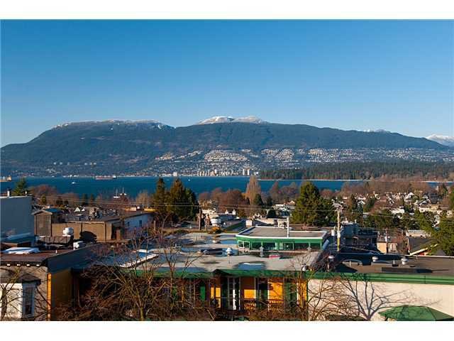 Main Photo: 2040 W 4TH Avenue in Vancouver: Kitsilano Condo for sale (Vancouver West)  : MLS®# V952463