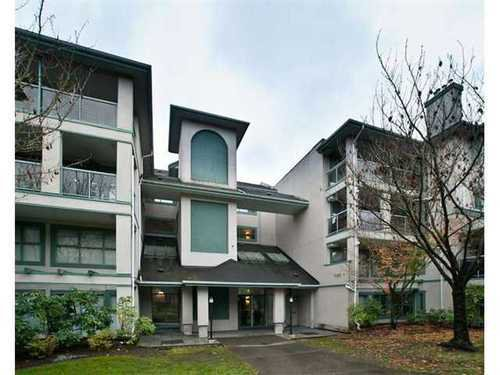Main Photo: 207A 7025 STRIDE Ave in Burnaby East: Edmonds BE Home for sale ()  : MLS®# V919682
