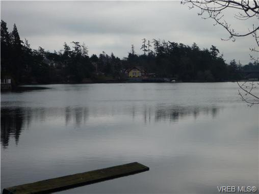 Main Photo: Lot 5 Rhoda Lane in : Es Kinsmen Park Land for sale (Esquimalt)  : MLS®# 516438