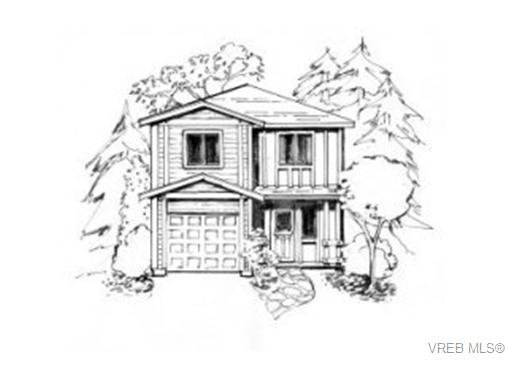 Main Photo: 2624 Pinnacle Way in VICTORIA: La Mill Hill Single Family Detached for sale (Langford)  : MLS®# 314111
