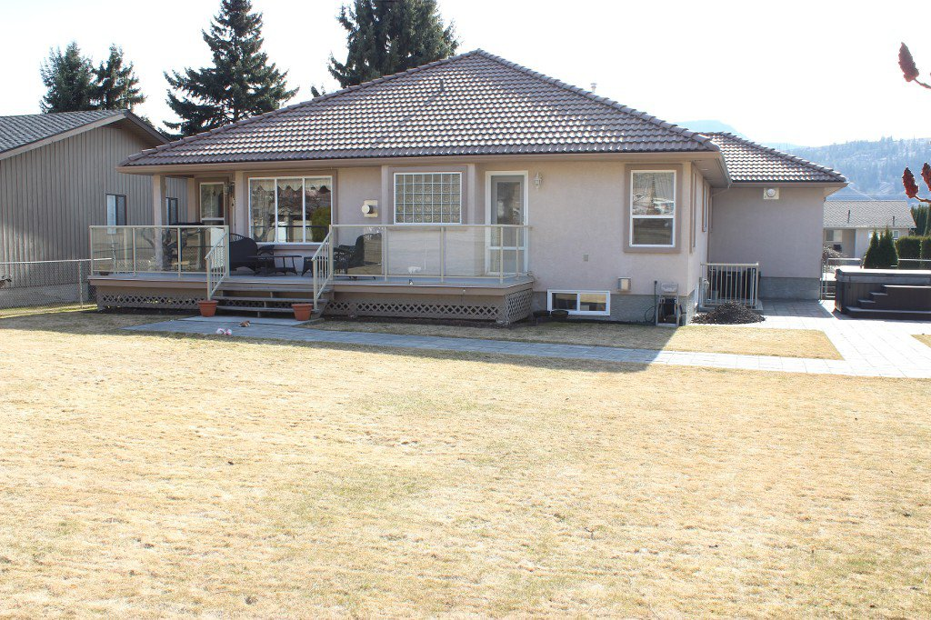 Photo 22: Photos: 3696 Navatanee Drive in Kamloops: South Thompson Valley House for sale : MLS®# 127372