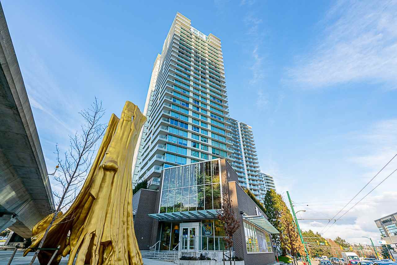 Main Photo: 3002 8131 NUNAVUT LANE in Vancouver: Marpole Condo for sale (Vancouver West)  : MLS®# R2348234