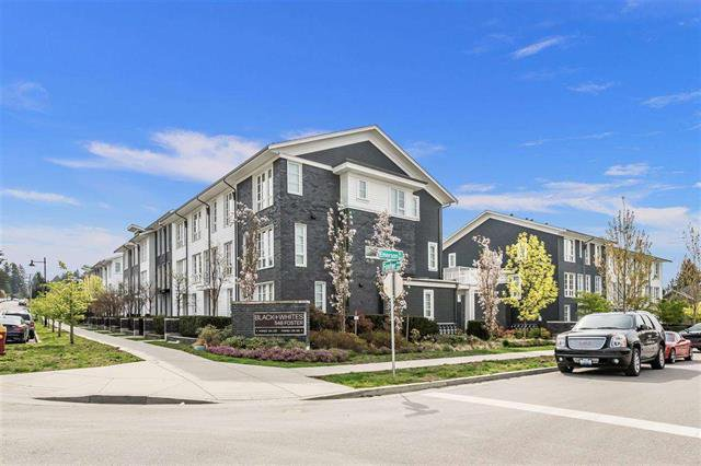 Main Photo: 114 548 Foster Avenue in Coquitlam: Coquitlam West Townhouse for sale : MLS®# R2363390