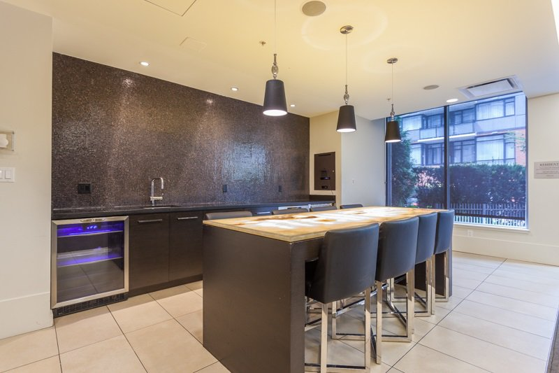 Photo 3: Photos: 1708-1055 Richards St in Vancouver: Yaletown Condo for rent (Downtown Vancouver)