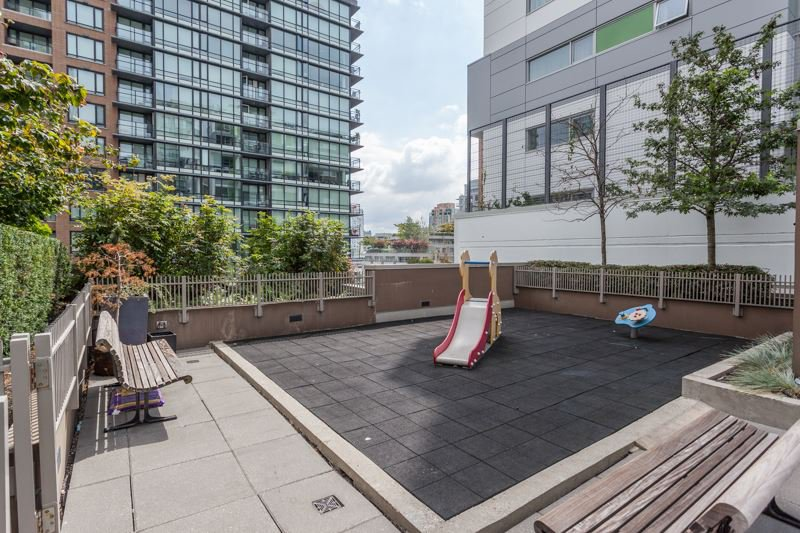 Photo 5: Photos: 1708-1055 Richards St in Vancouver: Yaletown Condo for rent (Downtown Vancouver)