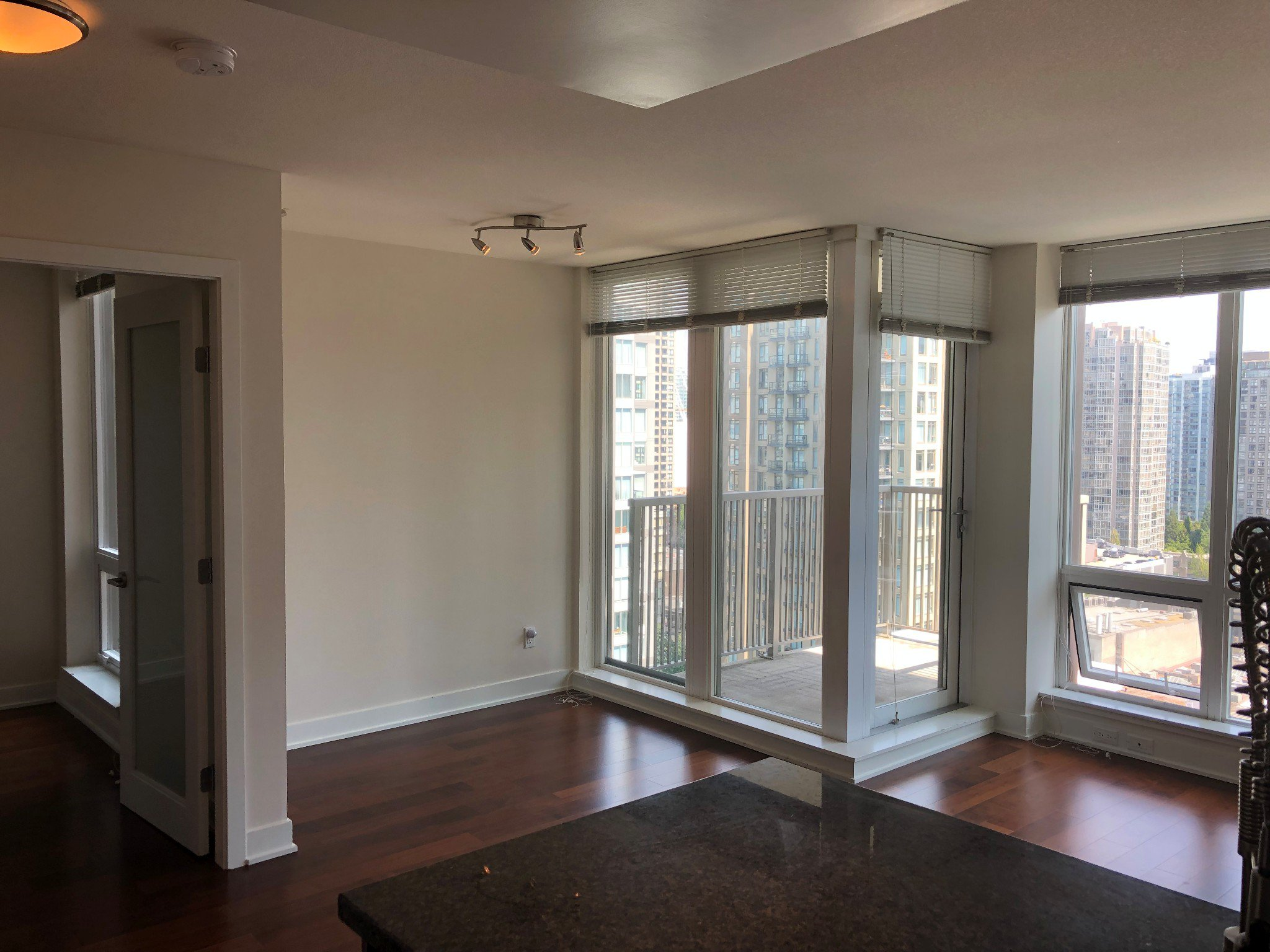 Photo 11: Photos: 1708-1055 Richards St in Vancouver: Yaletown Condo for rent (Downtown Vancouver)