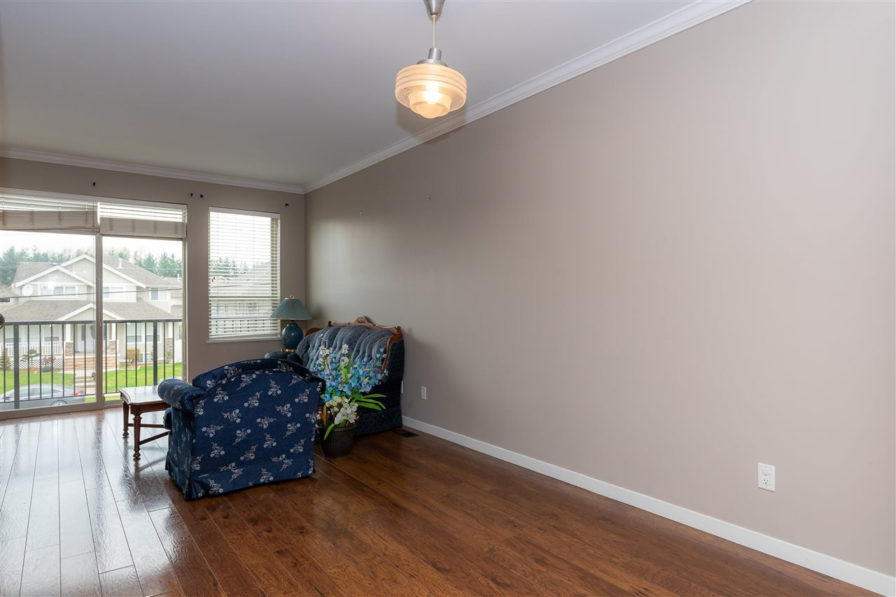 """Photo 9: Photos: 88 34248 KING Road in Abbotsford: Poplar Townhouse for sale in """"Argyle"""" : MLS®# R2415451"""