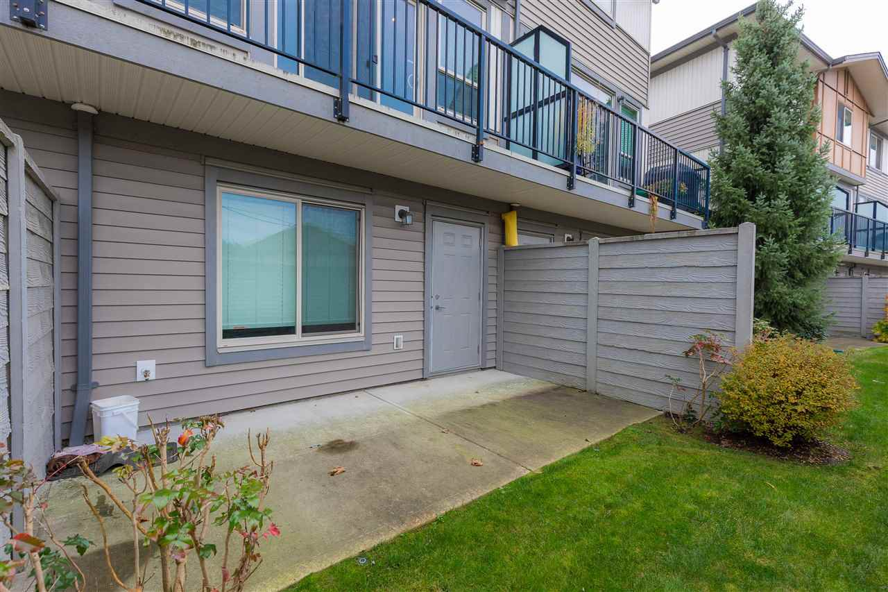 """Photo 19: Photos: 88 34248 KING Road in Abbotsford: Poplar Townhouse for sale in """"Argyle"""" : MLS®# R2415451"""
