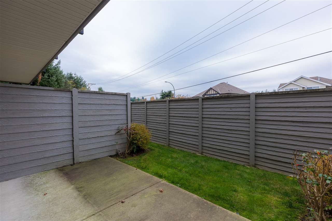 """Photo 18: Photos: 88 34248 KING Road in Abbotsford: Poplar Townhouse for sale in """"Argyle"""" : MLS®# R2415451"""