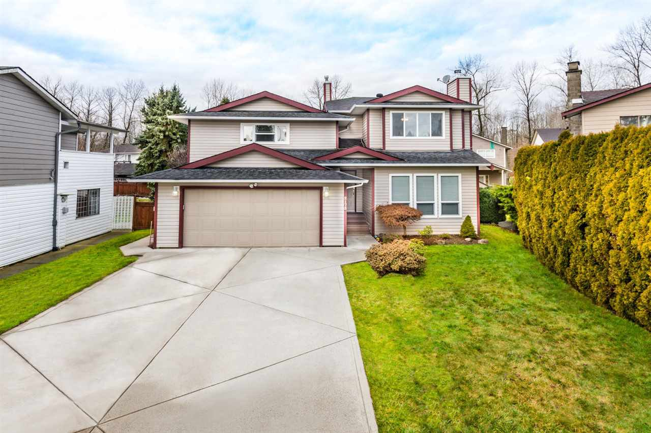 Main Photo: 2173 LAURIER Avenue in Port Coquitlam: Glenwood PQ House for sale : MLS®# R2433222