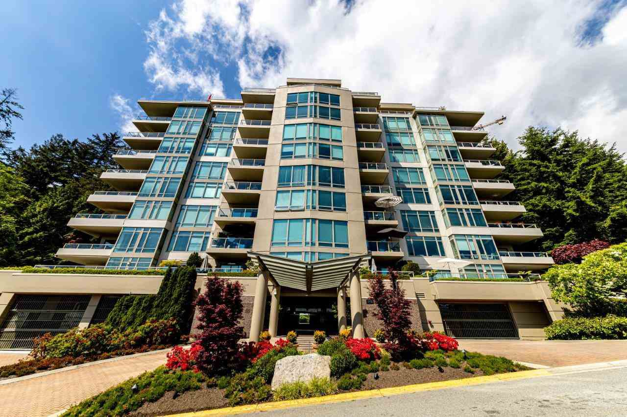 "Main Photo: 702 3131 DEER RIDGE Drive in West Vancouver: Deer Ridge WV Condo for sale in ""Deer Ridge"" : MLS®# R2457478"