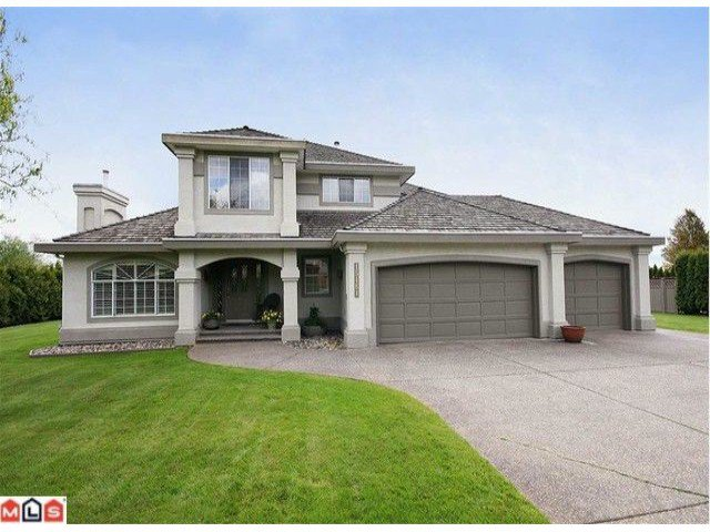 """Main Photo: 15161 73B Avenue in Surrey: East Newton House for sale in """"CHIMNEY HILL"""" : MLS®# F1221339"""