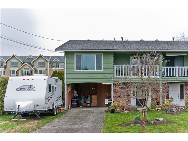 Photo 7: Photos: 11984 190TH Street in Pitt Meadows: Central Meadows House 1/2 Duplex for sale : MLS®# V994612