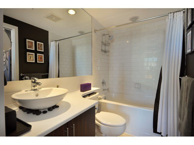 Photo 5: Photos: 1909 1225 RICHARDS Street in Vancouver: Downtown VW Condo for sale (Vancouver West)  : MLS®# V1004561
