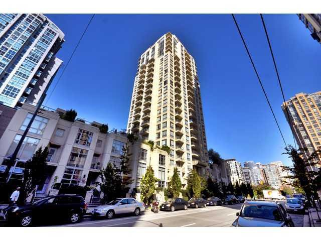 Photo 8: Photos: 1909 1225 RICHARDS Street in Vancouver: Downtown VW Condo for sale (Vancouver West)  : MLS®# V1004561