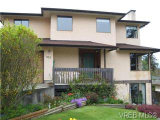 Main Photo:  in Victoria: House for sale (Esquimalt)  : MLS®# 261924