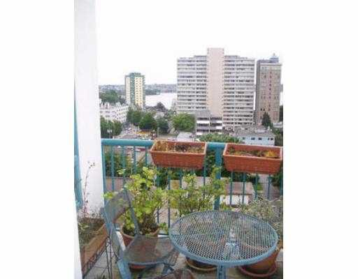 """Photo 3: Photos: 1003 1838 NELSON ST in Vancouver: West End VW Condo for sale in """"ADMIRAL POINT"""" (Vancouver West)  : MLS®# V539599"""