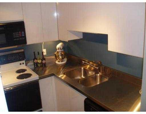 """Photo 8: Photos: 1003 1838 NELSON ST in Vancouver: West End VW Condo for sale in """"ADMIRAL POINT"""" (Vancouver West)  : MLS®# V539599"""