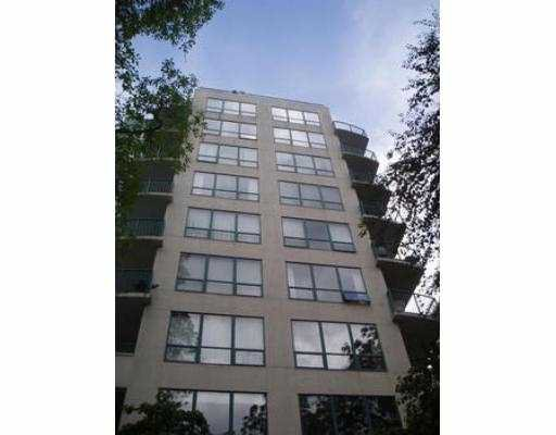"""Photo 2: Photos: 1003 1838 NELSON ST in Vancouver: West End VW Condo for sale in """"ADMIRAL POINT"""" (Vancouver West)  : MLS®# V539599"""