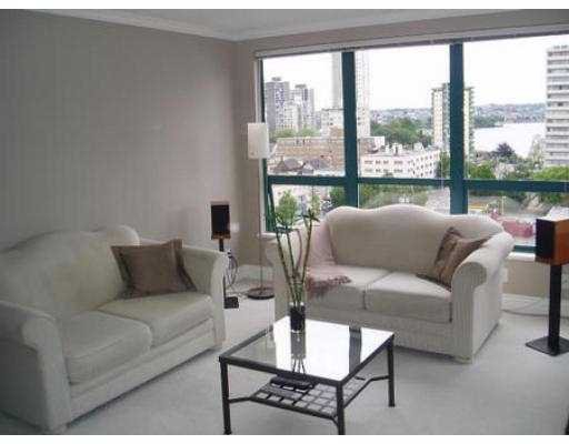 """Photo 4: Photos: 1003 1838 NELSON ST in Vancouver: West End VW Condo for sale in """"ADMIRAL POINT"""" (Vancouver West)  : MLS®# V539599"""