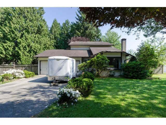 Main Photo: 9063 150A ST in Surrey: Bear Creek Green Timbers House for sale