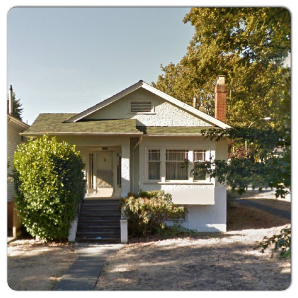 Main Photo: 2207 W 47th Avenue in Vancouver: Kerrisdale House for sale (Vancouver West)