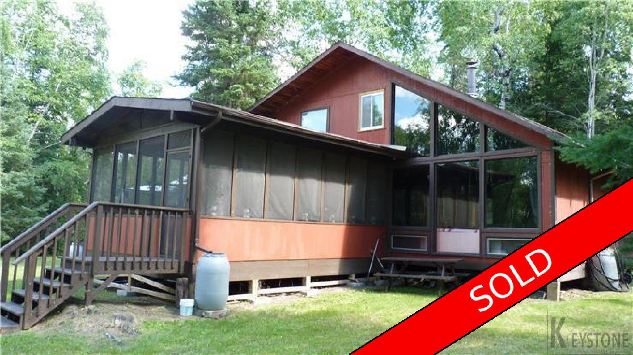 Main Photo:  in Wanipigow, MB R0E1A0: House for sale : MLS®# 1721662