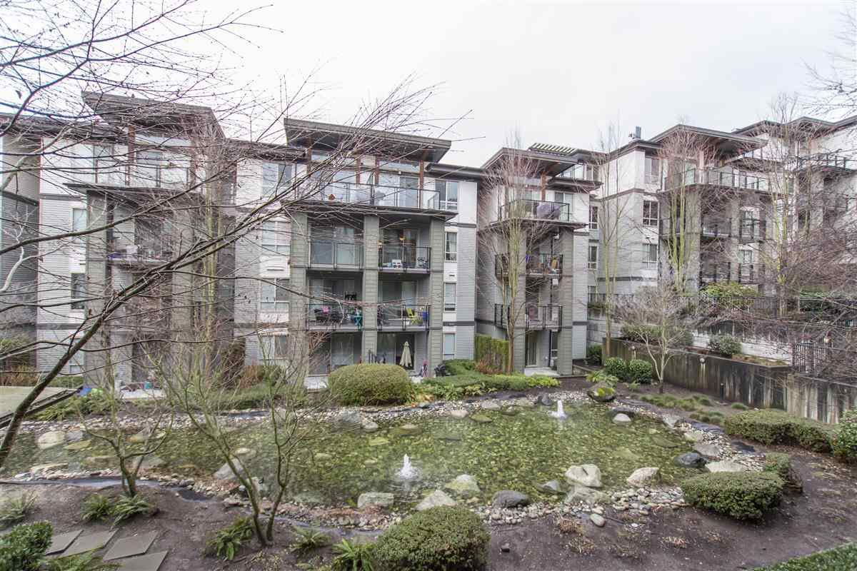 Main Photo: 204 7488 BYRNEPARK WALK in Burnaby: South Slope Condo for sale (Burnaby South)  : MLS®# 2329410
