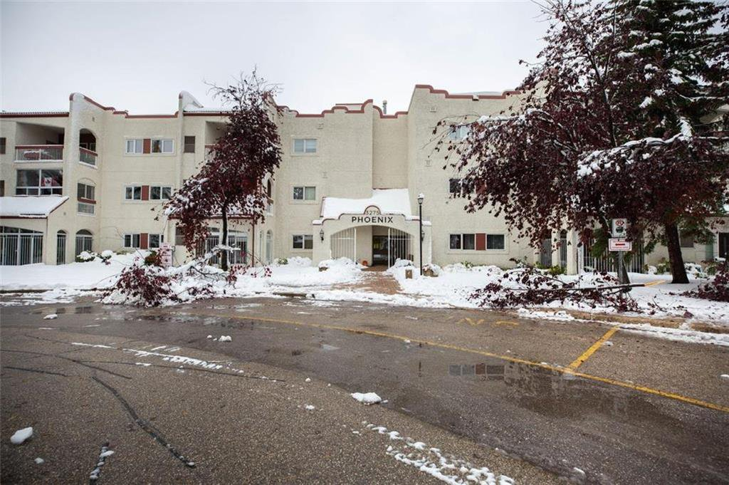 Main Photo: 203 3275 Pembina Highway in Winnipeg: St Norbert Condominium for sale (1Q)  : MLS®# 1928924