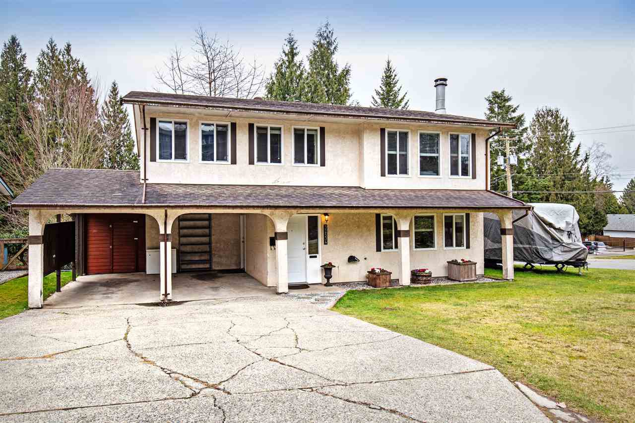 Main Photo: 32534 14TH Avenue in Mission: Mission BC House for sale : MLS®# R2440181