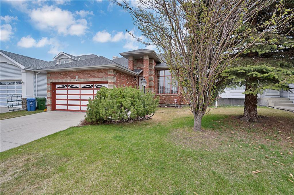 Main Photo: 148 CITADEL Manor NW in Calgary: Citadel Detached for sale : MLS®# C4295202