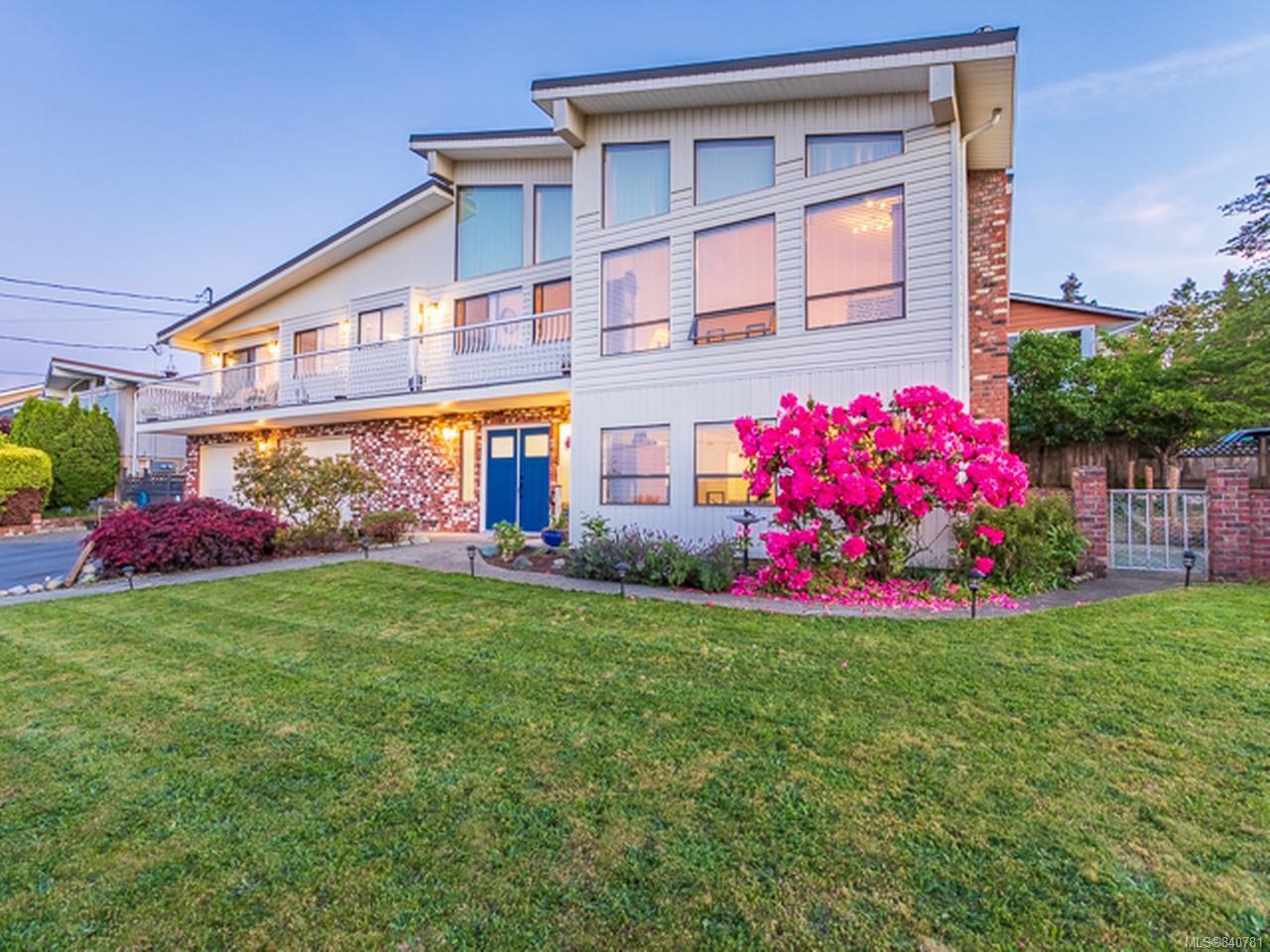 Main Photo: 2827 Cosgrove Cres in NANAIMO: Na Departure Bay Single Family Detached for sale (Nanaimo)  : MLS®# 840781