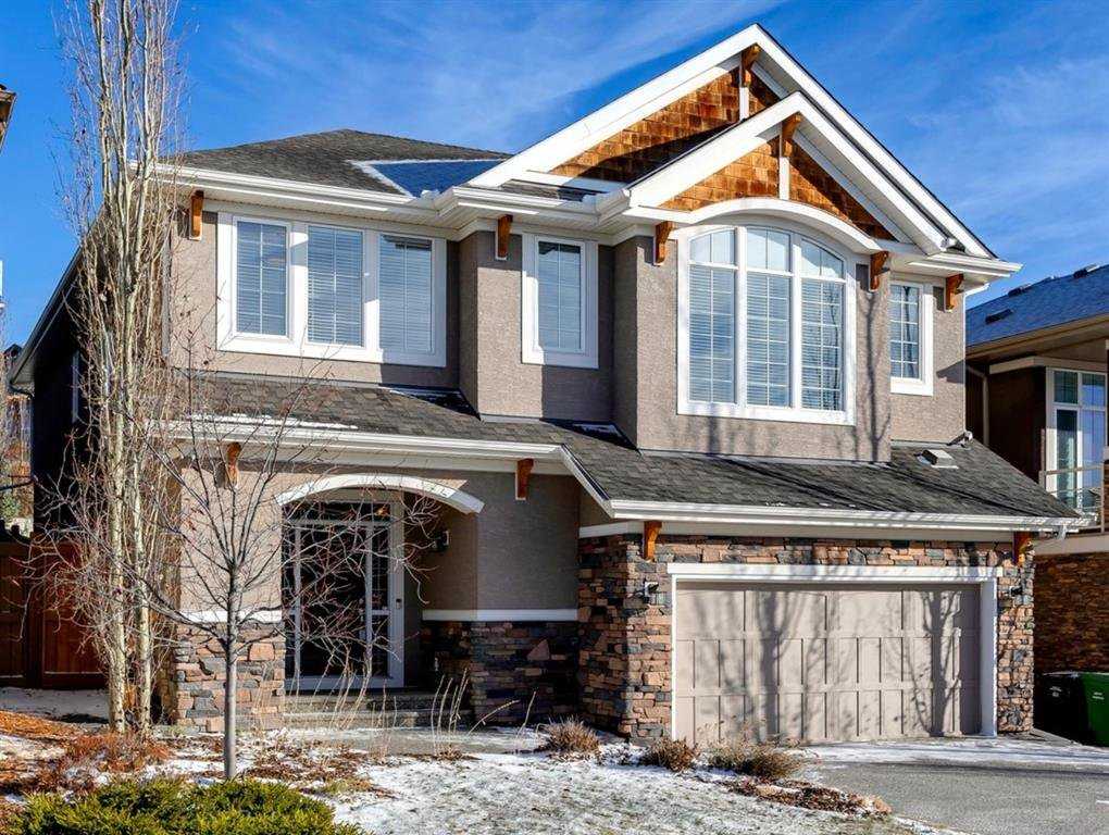 Main Photo: 219 Springbluff Heights SW in Calgary: Springbank Hill Detached for sale : MLS®# A1047010