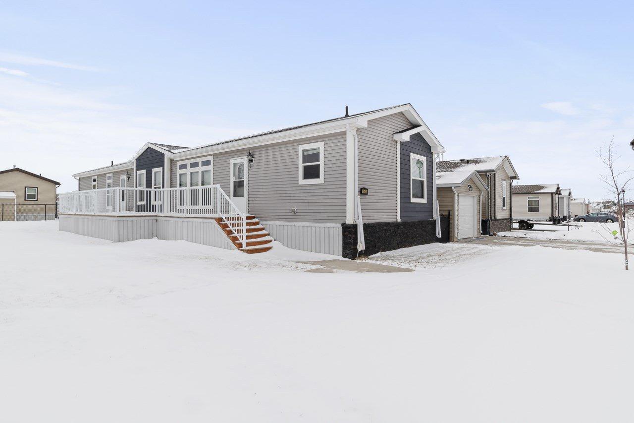 Main Photo: 4505 Tutor Lane: Cold Lake Mobile for sale : MLS®# E4221496