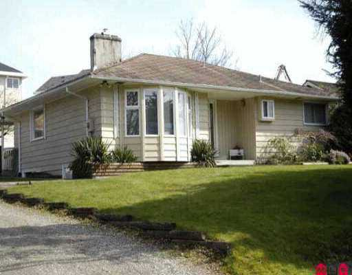 Main Photo: 6052 181A ST in Surrey: Cloverdale BC House for sale (Cloverdale)  : MLS®# F2605576