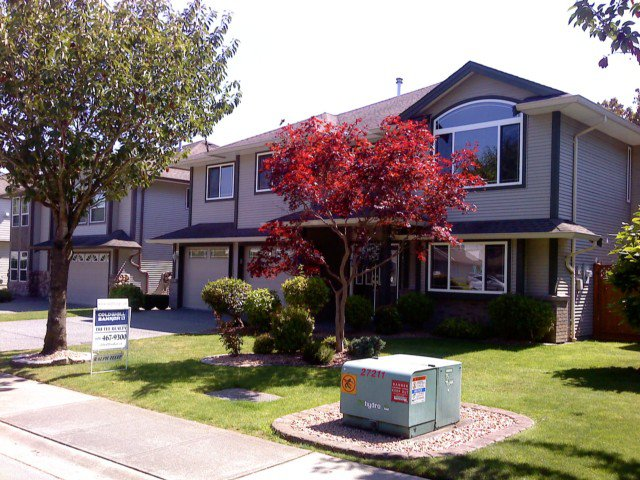 Main Photo: 23760 120B Avenue in Maple Ridge: East Central House for sale : MLS®# V1021747