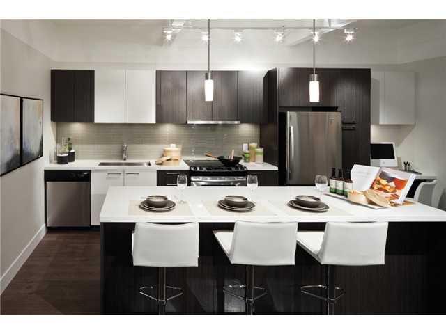 Main Photo: # 212 618 LANGSIDE AV in Coquitlam: Coquitlam West Condo for sale : MLS®# V1022006