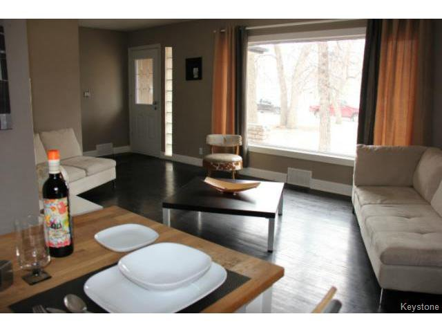 Photo 7: Photos: 471 Churchill Drive in WINNIPEG: Fort Rouge / Crescentwood / Riverview Residential for sale (South Winnipeg)  : MLS®# 1407730
