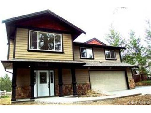 Main Photo: 465 Phelps Ave in VICTORIA: La Thetis Heights Single Family Detached for sale (Langford)  : MLS®# 334839