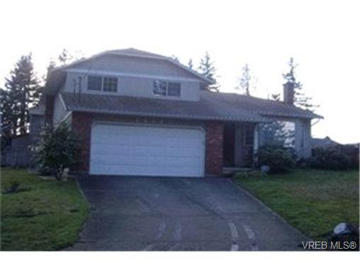 Main Photo:  in VICTORIA: La Glen Lake Single Family Detached for sale (Langford)  : MLS®# 418014