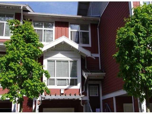 Main Photo: # 171 15168 36TH AV in Surrey: Morgan Creek Condo for sale (South Surrey White Rock)  : MLS®# F1411738
