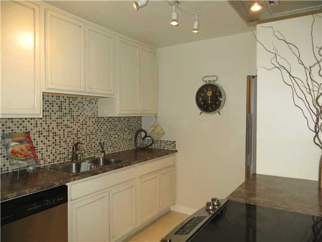 """Beautiful Renovated Kitchen"