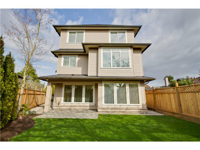 Photo 20: Photos: 11451 LEEWARD GT in Richmond: Steveston South House for sale : MLS®# V1114196