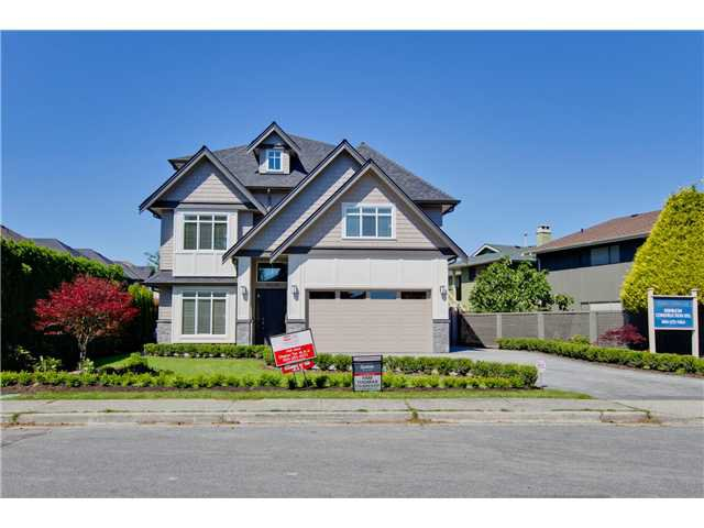 Photo 1: Photos: 11451 LEEWARD GT in Richmond: Steveston South House for sale : MLS®# V1114196
