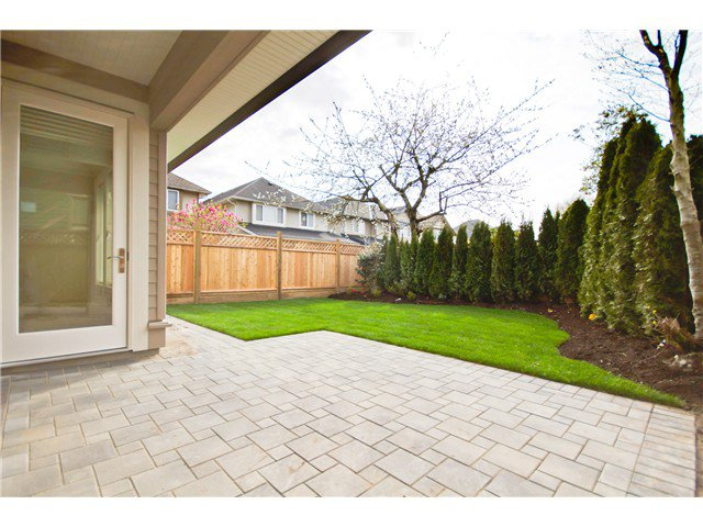 Photo 18: Photos: 11451 LEEWARD GT in Richmond: Steveston South House for sale : MLS®# V1114196